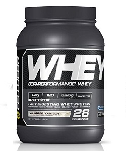 cellucor cor performance whey recommended