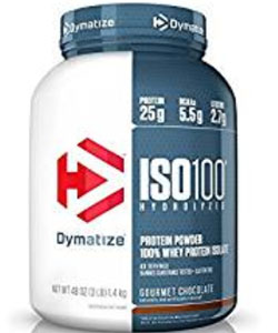 dymatize iso 100 chocolate protein