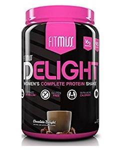 fitmiss delight  chocolate