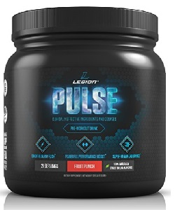 legion athletics pulse