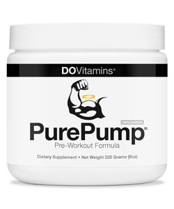 purepump no creatine