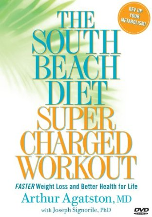 south beach supercharged workout