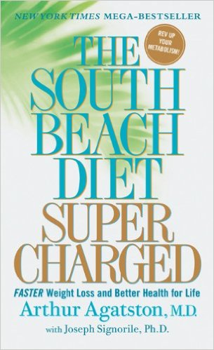 south beach supercharge book